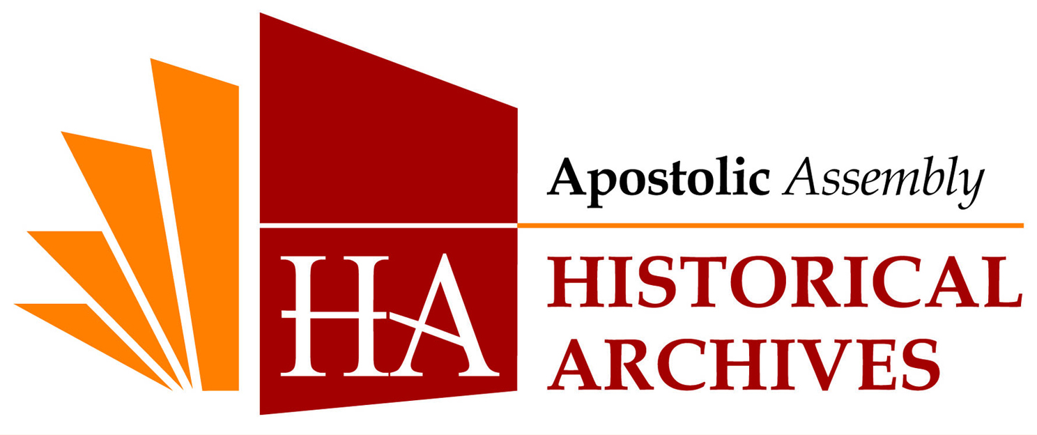 Apostolic Archives